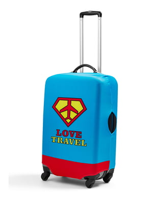 Чехол для чемодана | 4144006