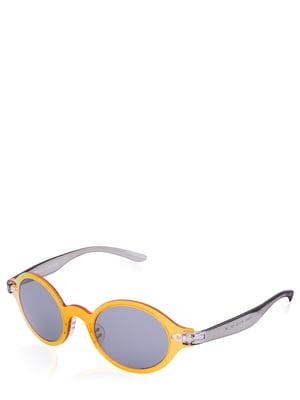 Очки солнцезащитные | 4140075