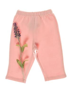 Штани рожеві | 2225173