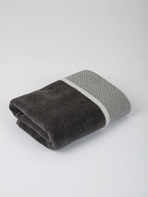 Полотенце махровое (50х90 см) | 4133408