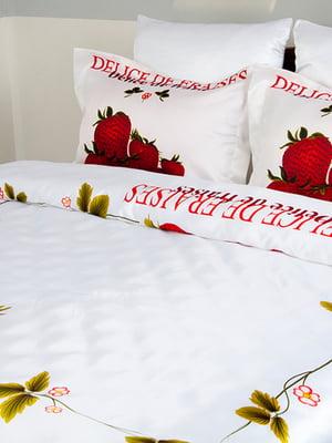 Комплект постельного белья двуспальный (евро) | 4141653
