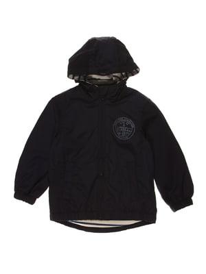 Куртка темно-синя   4103348
