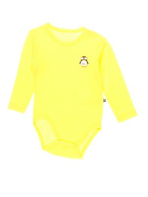 Боди желтое | 4127264
