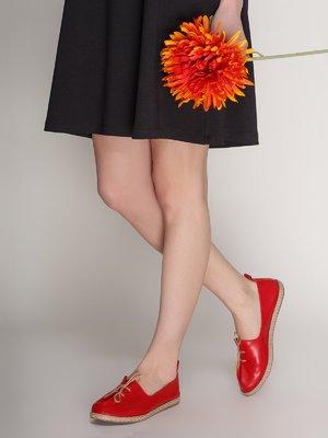 Туфли красные | 4134515