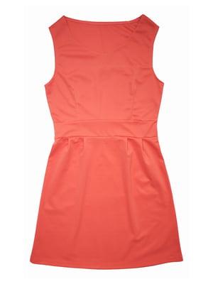Сукня помаранчева | 4152902