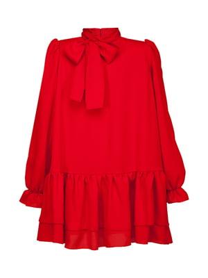 Сукня червона | 4159149