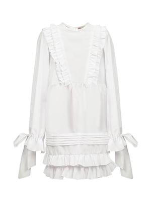 Платье белое   4159164