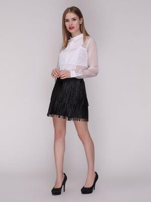 Блуза біла | 4133759