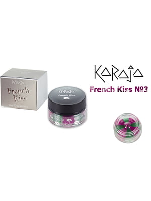 Блеск для губ French Kiss — тон №03 (10 мл) | 3999456
