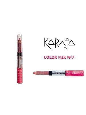 Блеск-карандаш для губ Colour Mix — тон №07 (1,65 мл)   3999468