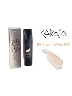 BB-крем White Secret Touch — тон №3 (30 мл) | 3999556