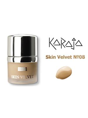 Крем тональный Skin Velvet — тон № 8 (27 мл)   3999693