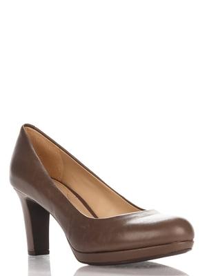 Туфлі бежеві | 4123550