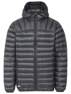 Куртка чорна | 3905824