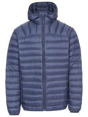 Куртка темно-синяя | 3905829