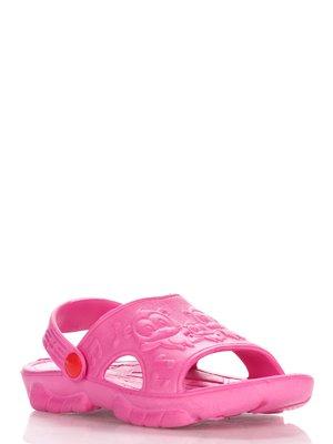 Сандалії рожеві | 4141252