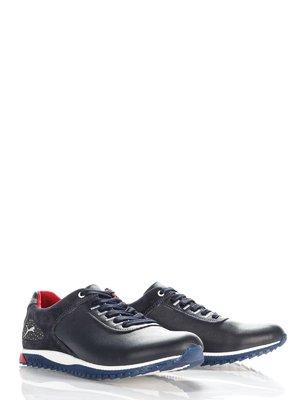 Кросівки сині | 4137046