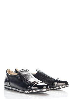 Туфлі чорні | 4137044