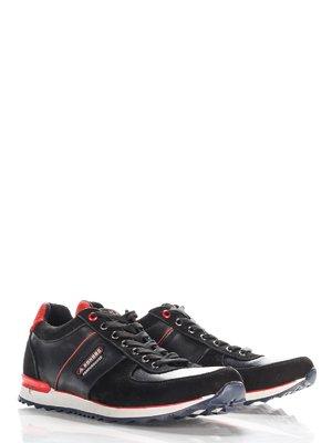 Кросівки чорні | 4137045