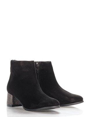 Ботинки черные | 4137041