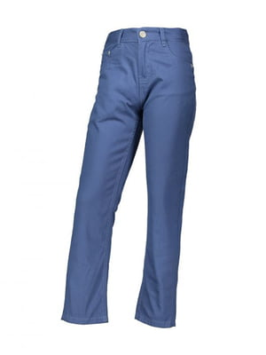 Штани сині | 4020172