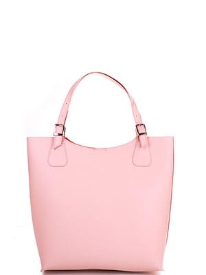 Сумка розовая | 4159014