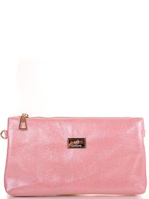 Клатч рожевий | 4159015
