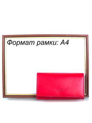 Гаманець червоний | 4159035