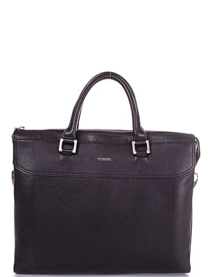 Портфель чорний | 4159046