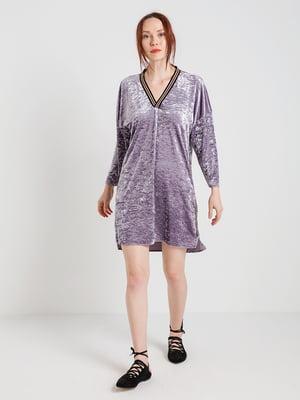 Платье серое | 4168121