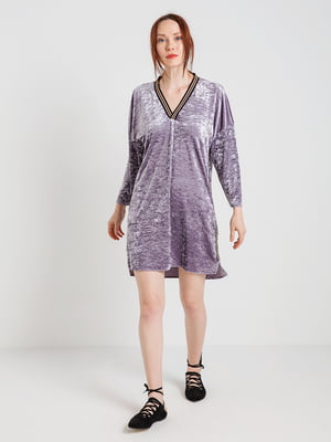 Сукня сіра | 4168121