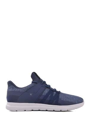 Кросівки сині | 4033597