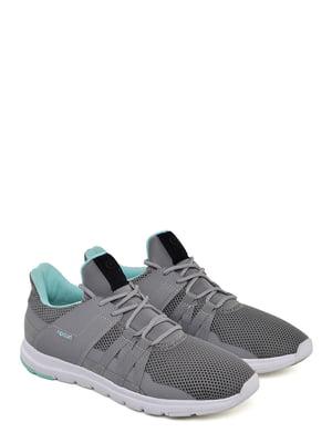 Кросівки сірі | 4164518