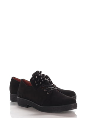 Туфли черные | 4124439