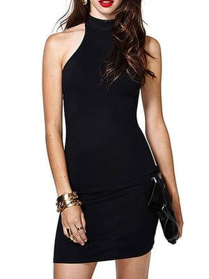 Платье черное | 4166222