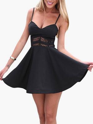 Сукня чорна   4166749