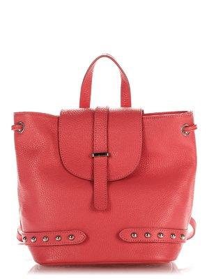 Рюкзак темно-розовый   4148768