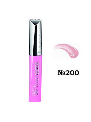 Блеск для губ Oh My Gloss Oil Tint - №200 | 3259250
