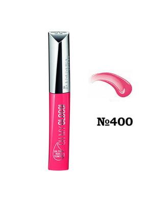 Блеск для губ Oh My Gloss Oil Tint - №400 | 3259252