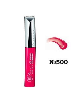 Блеск для губ Oh My Gloss Oil Tint - №500 | 3259253