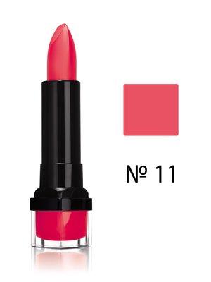 Помада губная увлажняющая Rouge Edition - №11 - яркий коралловый (3,5 г) | 707964
