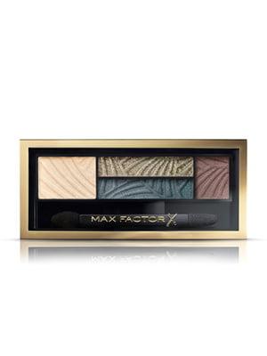 Тени для век и бровей 2-в-1 Smokey Eye Drama Kit - №051 — песочный с золотым (1,8 г)   1805858
