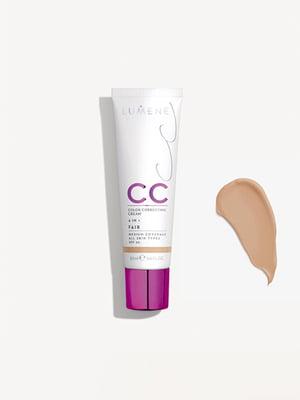 Тональный крем CC Cream — Fair (30 мл) | 3322552