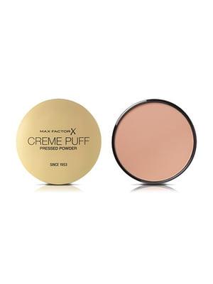 Пудра компактная Creme Puff - №75 - Golden (21 г)   3925714