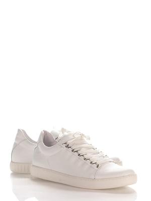 Кеды белые | 4124429