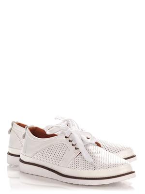 Туфли белые   4113982