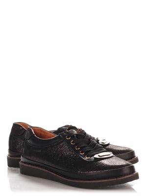 Туфли черные | 4113972
