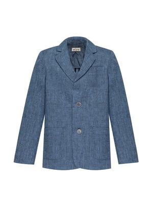 Піджак синій   4159160