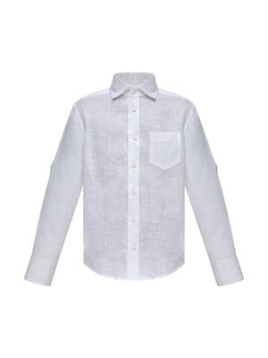 Сорочка біла   4159163