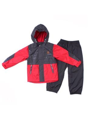 Комплект: куртка і штани | 4169418